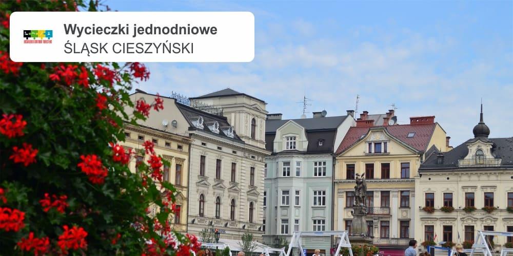"""cieszyn leszek wycieczki jednodniowe - ŚLĄSK CIESZYŃSKI – """"Cieszyn – gród Piastów i Habsburgów"""""""