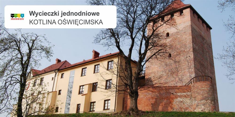 """oswiecimska leszek wycieczki jednodniowe - KOTLINA OŚWIĘCIMSKA """"Pszczyna – Muzeum Zamkowe  i Muzeum Prasy Śląskiej"""""""