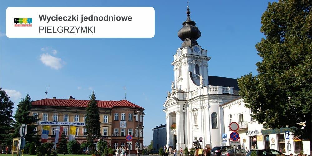 """pielgrzymki leszek wycieczki jednodniowe 1 - PIELGRZYMKI """"Częstochowa – duchowa stolica Polski"""""""
