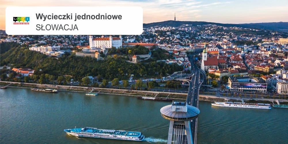 """słowacja leszek wycieczki jednodniowe - SŁOWACJA """"Szlakiem zbójnickich zamków do stolicy słowackiego wzornictwa ludowego"""""""
