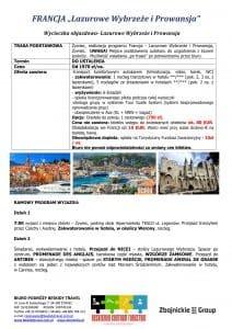 """Wycieczka Francja Lazurowe Wybrzeże Prowansja 8 dni 1 212x300 - FRANCJA """"Lazurowe Wybrzeże i Prowansja"""""""