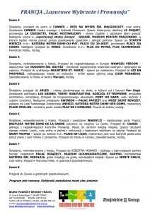 """Wycieczka Francja Lazurowe Wybrzeże Prowansja 8 dni 2 212x300 - FRANCJA """"Lazurowe Wybrzeże i Prowansja"""""""