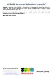 """Wycieczka Francja Lazurowe Wybrzeże Prowansja 8 dni 3 212x300 - FRANCJA """"Lazurowe Wybrzeże i Prowansja"""""""