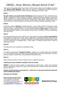 """Wycieczka Grecja Ateny Meteory Olympic Beach 12 dni doc2 212x300 - GRECJA- """"Ateny, Meteory, Olympic Beach"""""""