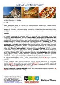 """Wycieczka Grecja City Break Ateny 5 dni doc2 212x300 - GRECJA: """"City Break: Ateny"""""""