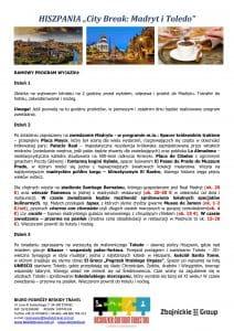 """Wycieczka Hiszpania City Break Madryt Toledo 4 dni doc2 212x300 - HISZPANIA """"City Break: Madryt i Toledo"""""""