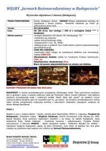 """Wycieczka Jarmark Bożonarodzeniowy Budapeszt 1 lub 2 dni doc1 212x300 - WĘGRY """"Jarmark Bożonarodzeniowy w Budapeszcie"""""""