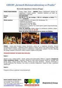 """Wycieczka Jarmark Bożonarodzeniowy Praga 2 dni 1 wersja doc1 212x300 - CZECHY """"Jarmark Bożonarodzeniowy w Pradze"""""""