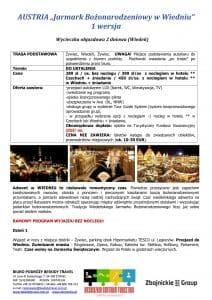 """Wycieczka Jarmark Bożonarodzeniowy Wiedeń 2 dni doc1 212x300 - AUSTRIA """"Jarmark Bożonarodzeniowy w Wiedniu"""""""
