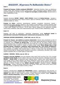 """Wycieczka objazdowa Bałkany 8 dni doc2 212x300 - BAŁKANY """"Wyprawa Po Bałkańskie Słońce"""""""