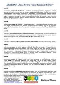 """Wycieczka objazdowa Hiszpania 13 dni doc2 212x300 - HISZPANIA """"Kraj Zwany Panią Czterech Kultur"""