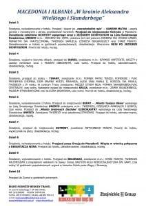 """Wycieczka objazdowa Macedonia Albania 10 dni 2 212x300 - MACEDONIA I ALBANIA """"W krainie Aleksandra Wielkiego i Skanderbega"""""""