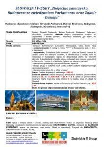 """Wycieczka objazdowa Słowacja Węgry 4 dni 1 1 212x300 - SŁOWACJA I WĘGRY """"Zbójeckie zamczysko, Budapeszt ze zwiedzaniem Parlamentu oraz Zakole Dunaju"""""""