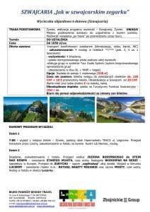 """Wycieczka objazdowa Szwajcaria 6 dni 1 212x300 - SZWAJCARIA """"Jak w szwajcarskim zegarku"""""""