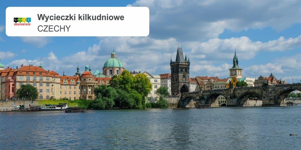"""czechy leszek wycieczki kilkudniowe - CZECHY- """"Ołomuniec – miasto fontann i serków ołomunieckich, Złota Praga i miasto srebra - Kutna Hora"""""""