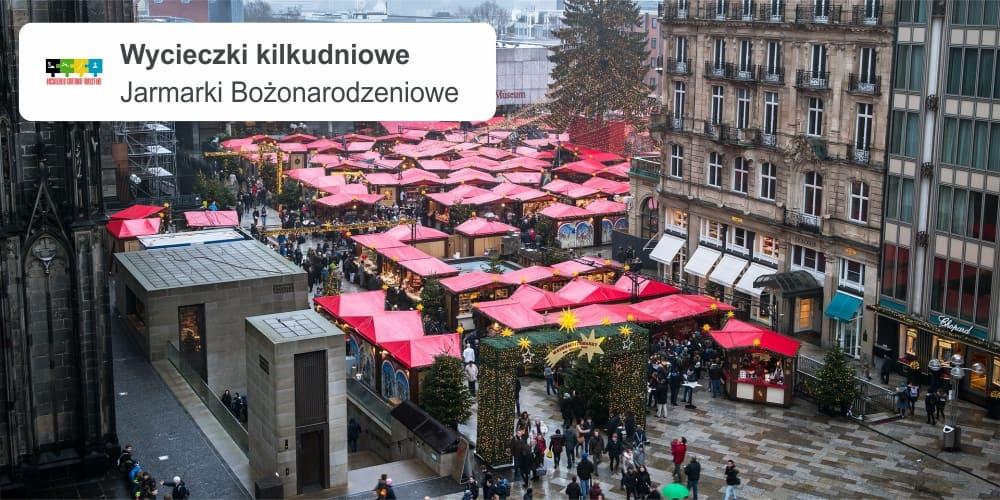 """jarmarki bozonarodzeniowe leszek wycieczki kilkudniowe - NIEMCY """"Jarmark Bożonarodzeniowy w Berlinie"""""""