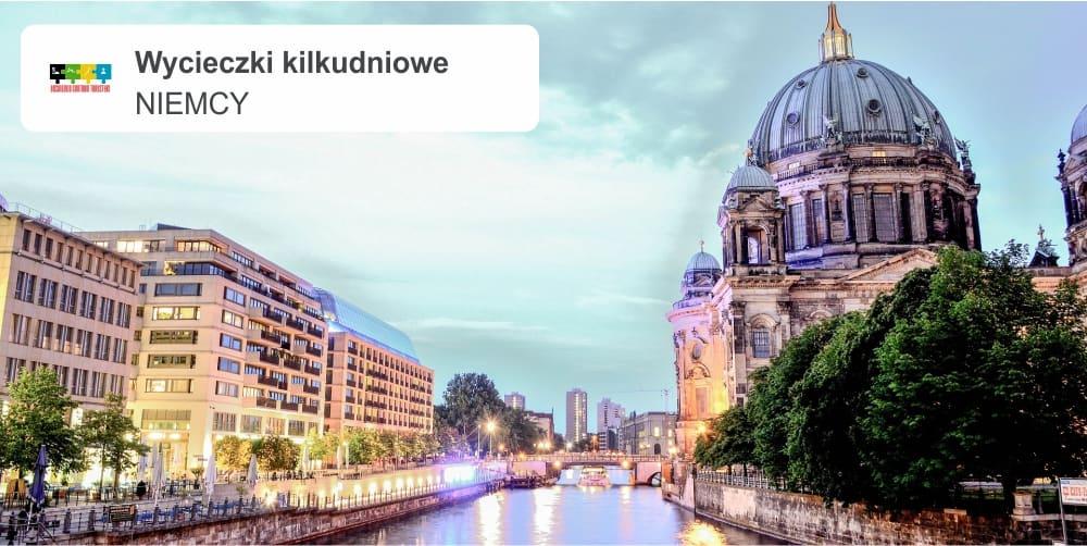 """niemcy leszek wycieczki kilkudniowe - NIEMCY – """"Bawaria - kraina baśniowych zamków i pałaców"""""""