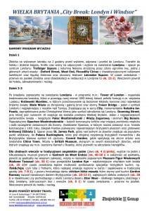 """Wycieczka City Break Londyn Windsor 5 dni doc2 212x300 - WIELKA BRYTANIA """"City Break: Londyn i Windsor"""""""