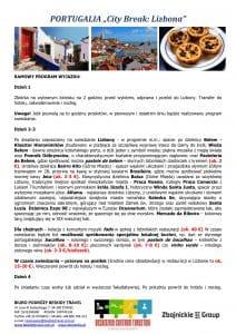 """Wycieczka Portugalia City Break Lizbona 5 dni doc2 212x300 - PORTUGALIA """"City Break: Lizbona"""""""