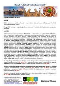 """Wycieczka Węgry City Break Budapeszt  5 dni doc2 212x300 - WĘGRY """"City Break: Budapeszt"""""""