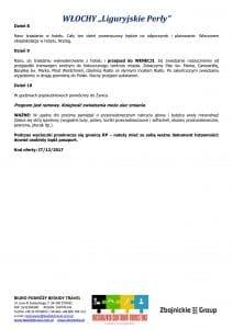 Wycieczka objazdowa Włochy Liguria 10 dni doc3 212x300 - WŁOCHY
