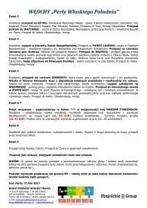 """Wycieczka objazdowa Włochy Południowe 9 dni doc2 212x300 - WŁOCHY """"Perły Włoskiego Południa"""""""