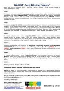"""Wycieczka objazdowa Włochy Północne 9 dni doc2 212x300 - WŁOCHY """"Perły Włoskiej Północy"""""""