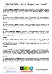 Wycieczka objazdowa Włochy wyspa Capri 10 dni doc2 212x300 - WŁOCHY