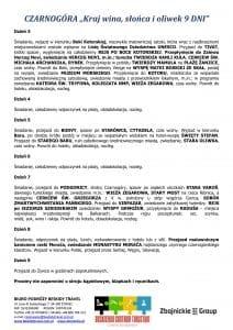 """Wycieczka pobytowo objazdowa Czarnogóra 9 dni 2 212x300 - CZARNOGÓRA """"Kraj wina, słońca i oliwek"""""""