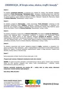 """Wycieczlka objazdowa Chorwacja 7 dni doc2 212x300 - CHORWACJA """"W kraju wina, słońca, trufli i lawędy"""""""
