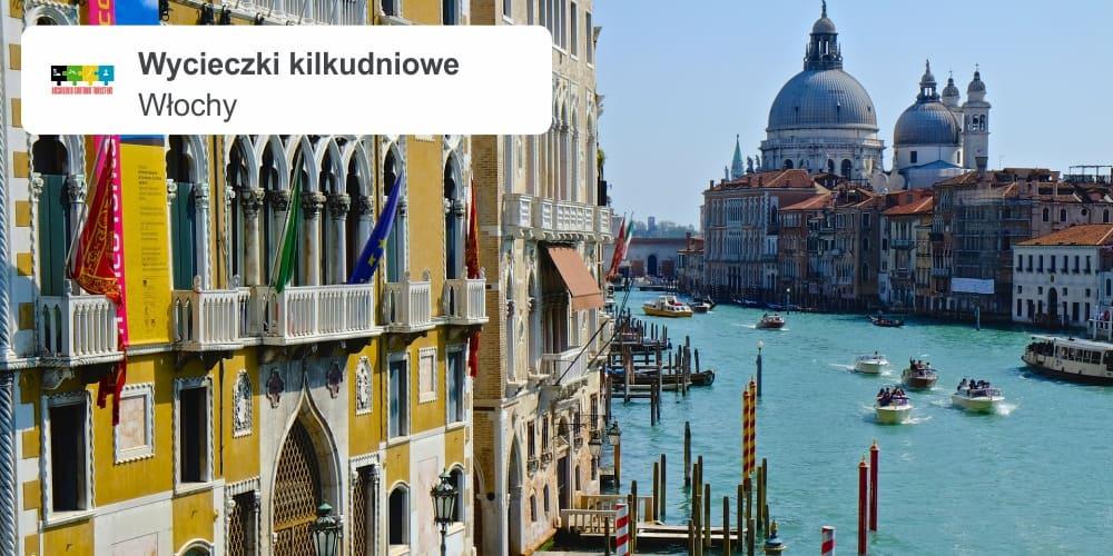 """włochy leszek wycieczki kilkudniowe - WŁOCHY """"Toskania - Raj Na Ziemi, Liguria - Włoska Riwiera, Umbria - Święty Region Włoch"""""""