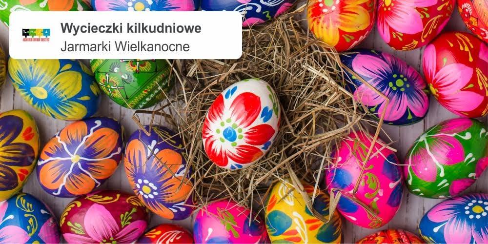 """unnamed 1 - CZECHY """"Jarmark Wielkanocny w Pradze"""""""