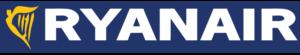 ryanair logo 300x55 - Wycieczki lotnicze RYANAIR